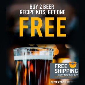 Buy 2 Kits Get 1 Kit Free Midwest Supplies Promo Code