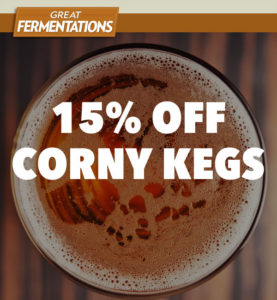 Great Fermentation Promo Code and Coupons