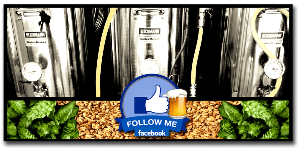 Home Brewing Coupons Facebook Link