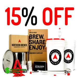 MidwestSupplies.com Promo Code For A Home Beer Brewing Kit
