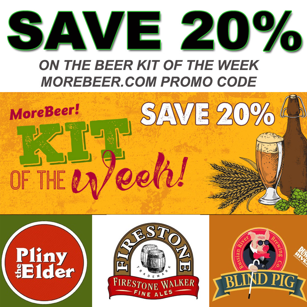 Homebrewing Coupons Amp Home Brewing Promo Codes Home