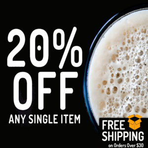 MidwestSupplies.com Promo Code for 20% Off Of A Single Item