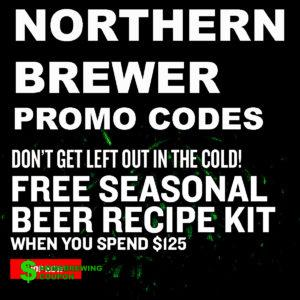 Northern Brewer Promo Code Coupons