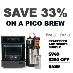 Picobrew.com promo code