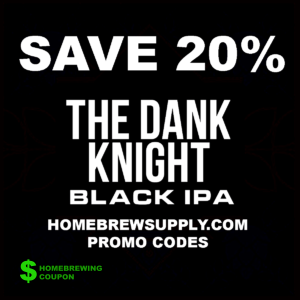 Promo Code for Homebrew Supply Save On Beer Brewing Kits